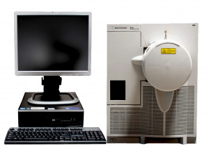 Agilent 6120A Quadrupole MSD