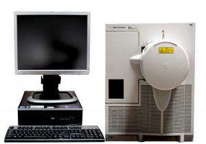 Agilent 6110A (G6110A) Series Quadrupole MS
