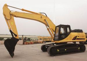 Justsun Heavy Duty Truck Manufacturer Co., Ltd. JS-CE-07 hydraulic excavator