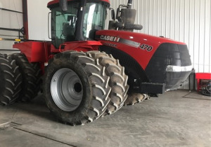 CASE IH STEIGER 470 HD