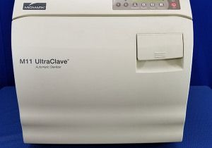 Midmark Ritter M11 UltraClave Automatic Sterilizer