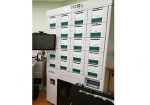 TCG  RxAutomated Tablet Packager
