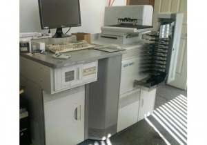 NORITSU QSS-3501 RA DIGITAL