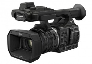 PANASONIC HC-X1000E 4K ULTRA HD