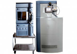 Waters Acquity UPLC/UHPLC Q-tof Premier Mass Spectrometer LCMSMS System