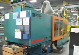 Ferromatik Milacron KTEC175S
