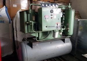 Sullair Air Compressor  10B-40 AC
