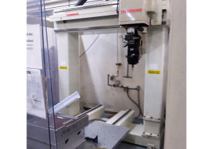 Used Thermwood Model C67 5 Axis Cnc Router