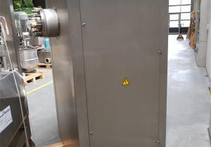 Alucon  VA 10582 container mixer