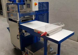 Zappe  SKA 3550 T thermoforming machine