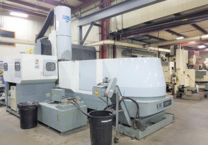 Kao Ming KMC-3000SV  vertical machining center