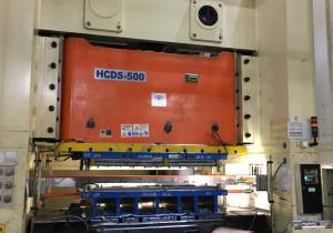 HIM HCDS-500