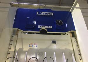Simpac MC2-600