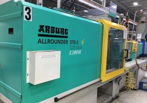 Arburg 570E-2000-800