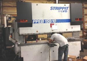 Strippit  PPEB 150 BH