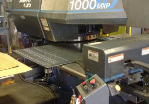 Strippit 1000MXP30