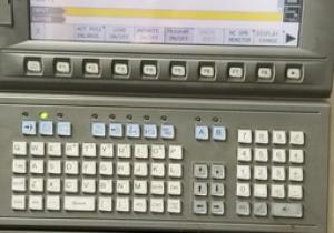 2014 Okuma MB-5000H