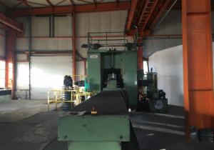Harex MilledCut Steel Fibers Machines for Concrete Reinforcement