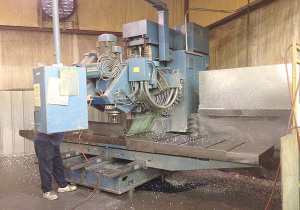 Cincinnati 20V 5-Axis Cnc Vertical Mill Cnc Machining Center