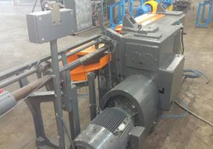 Wafios RS4 Straight & Cut Machine