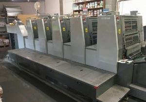 KOMORI LS-529