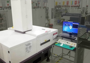 Agilent 5DX Series 5000