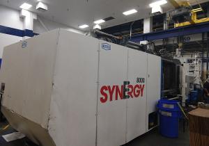 Netstal S-800-2700E/1700 2C