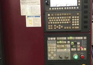 Okk Hm-1000S Cnc Horizontal Machining Center