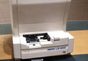 NORITSU LS-600