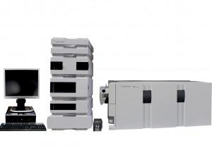 Agilent 6410A QQQ LCMS with 1200 HPLC