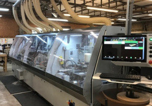 BiesseStream A 6.0 Edgebander