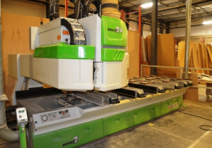 CNC P.T.P. Biesse Rover 24 Machining Centers For Sale