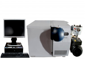 Bruker Esquire 2000 Plus Ion Trap Mass Spectrometer