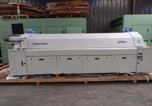 2010 Vitronics XPM2+ 820 Reflow Oven