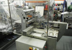 CAM ASB38 Automatic Bundler