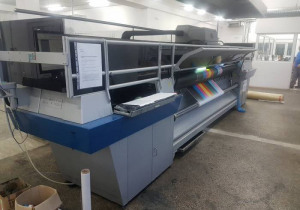 Gandiinnovation Jeti 3348 Galaxy grand format printer