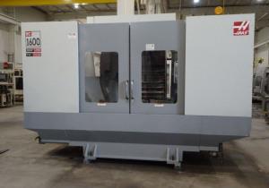 Haas EC-1600