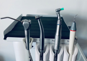 Byr Universal BYR Veterinary Dental Pro