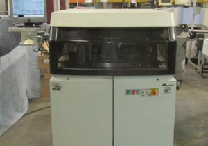 MPM AP-25 HiE SCREEN PRINTER