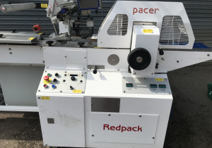 Redpack Pacer