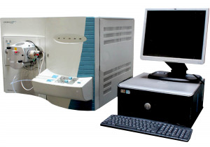 Thermo Finnigan LCQ Deca XP Plus MS System with Computer and Two Pumps