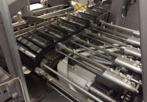 Marchesini BA300 Continuous motion cartoner