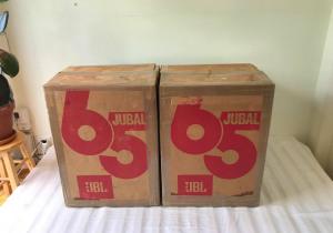 JBL L65