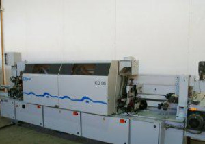 Brandt-Kd 95-Edgebanding Machine Single Sided