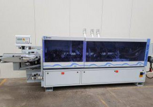 Brandt-Highflex 1230 - Kdf 230-Squaring And Edgebanding Machine Single Sided