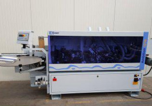 Brandt-Ambition 1210 - O Kdf 210-Squaring And Edgebanding Machine Single Sided