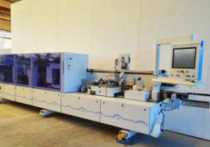 Homag-Kal 210 Ambition 2264-Squaring And Edgebanding Machine Single Sided