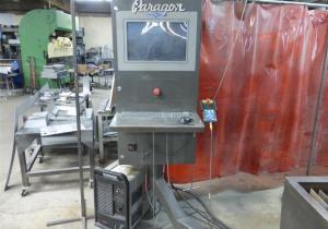 Multicam 3000 Plasma Cutter