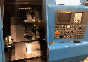 Nakamura-Tome SC-300