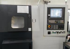 Spinner TC 600-52 SMCY